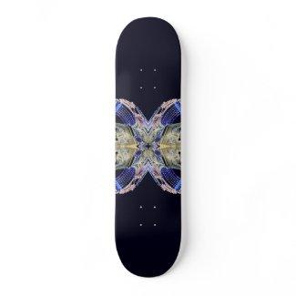 Extreme Designs Skateboard Deck X2 CricketDiane