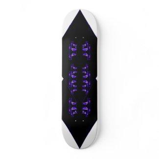 Extreme Designs Skateboard Deck X55 CricketDiane