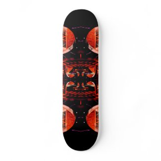 Extreme Designs Skateboard Deck X6 CricketDiane