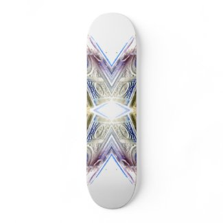 Extreme Designs Skateboard Deck X CricketDiane
