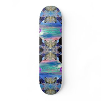 Extreme Designs Skateboard Deck Y13g CricketDiane