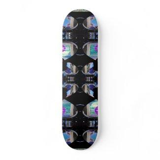 Extreme Designs Skateboard Deck Y13h CricketDiane