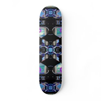 Extreme Designs Skateboard Deck Y13i CricketDiane