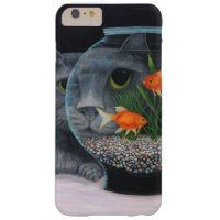 Eye to Eye Barely There iPhone 6 Plus Case