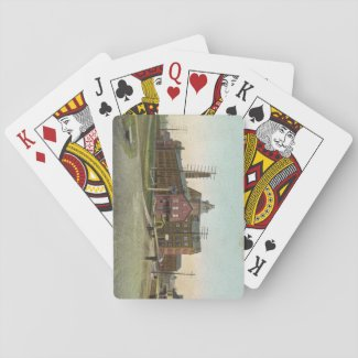 Factory Playing Cards