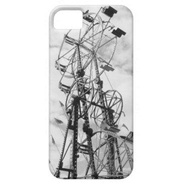 Fair Ride Galaxy S3 Case