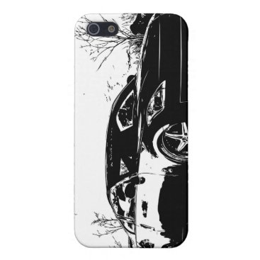 Fairlady 350z iPhone Case