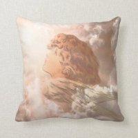 Angel Cherub Pillows - Decorative & Throw Pillows | Zazzle