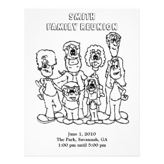 Family Reunion Souvenirs Gifts on Zazzle