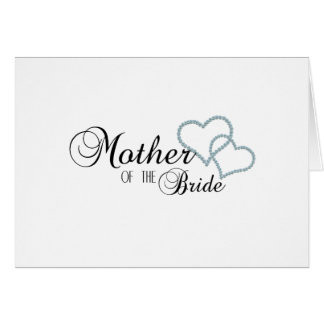 Mother Of The Bride Cards, Mother Of The Bride Card