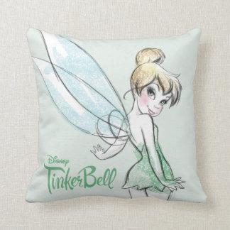 Tinkerbell Pillows
