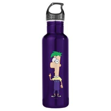 Ferb 2 water bottle