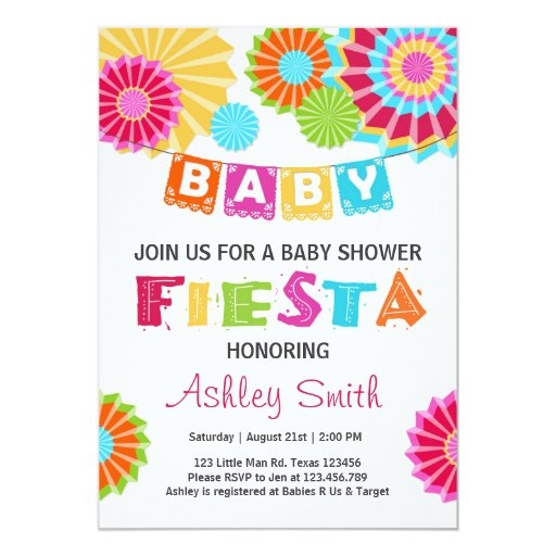 Unique Baby Shower Cards