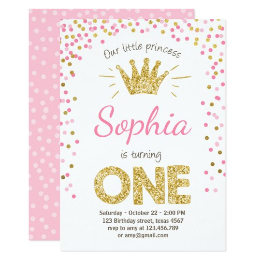 Unique Christening Invitation Ideas