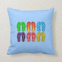 Flip Pillows