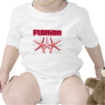 Florida Starfish t-shirts