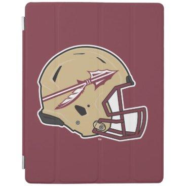 Florida State Football Helmet iPad Smart Cover