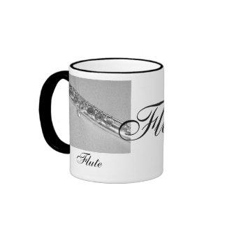 Flute Mug mug