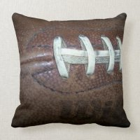 Sports Pillows - Sports Throw Pillows | Zazzle
