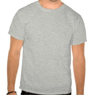 Footballer / Soccer -- Grey Logo -- Customizable T Shirts