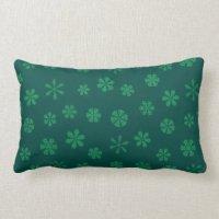 Dark Forest Green Pillows - Decorative & Throw Pillows ...
