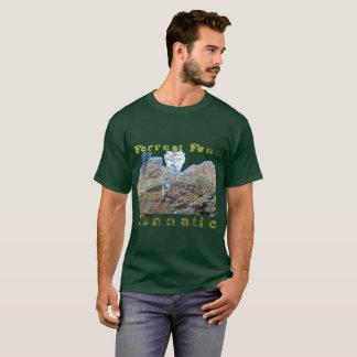 Forrest Fenn Fennatic Fenn Monument T-Shirt