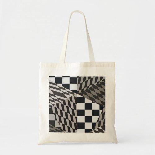 Fractal Paradise Tote Bag