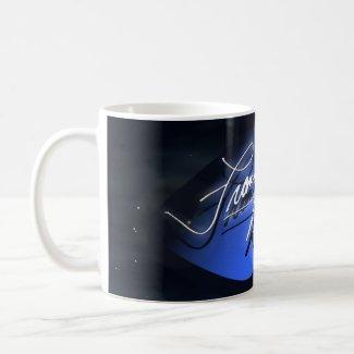 Frank DiSalvo - sky Logo Mug