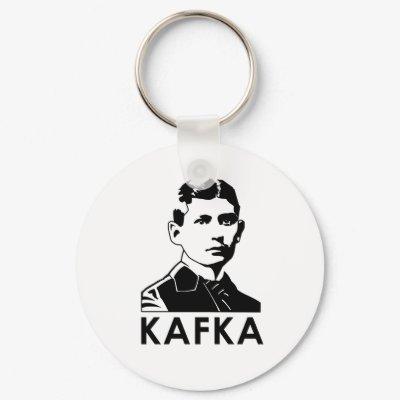 Kafka Lite: A Short Note on The Trial   WILKMANSHIRE