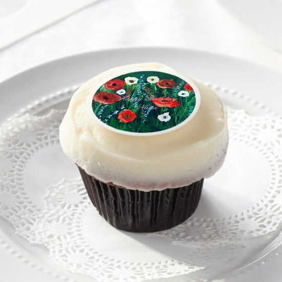 Frosting Rounds Party Favors Cute Birthday Fun