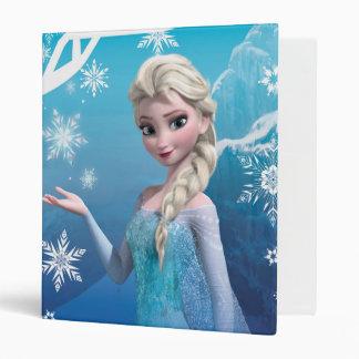 Frozen 3 Ring Binders   Zazzle
