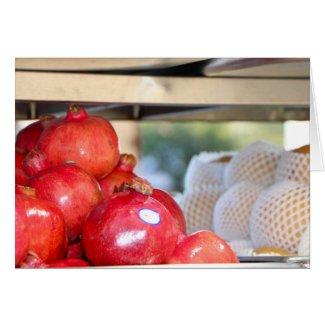 fruit stand Brooklyn