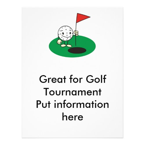Golf Fundraising Ideas: On and Off the Golf Course