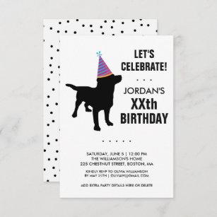funny adult birthday invitations zazzle