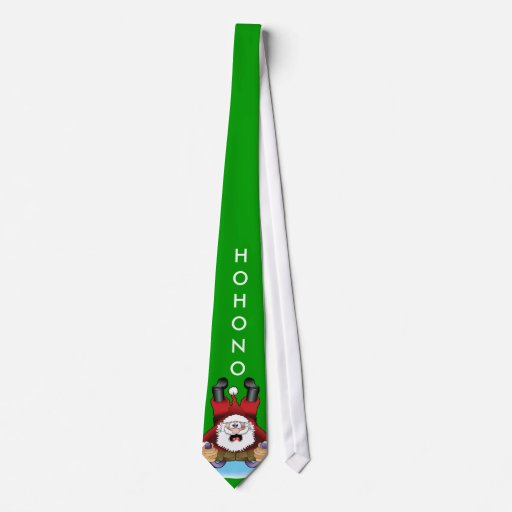 Funny Christmas Tie! Tie