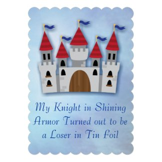 Funny Divorce Party Invite Invitations