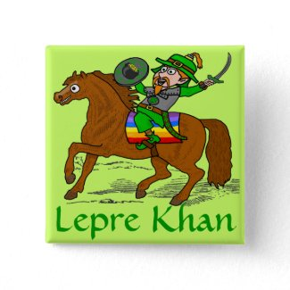 Funny Leprechaun Humor T-Shirt Horse Picture