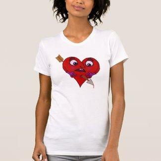 Valentine's Day Humor Shirt
