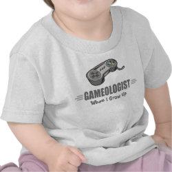 Funny Video Gamer Tshirts
