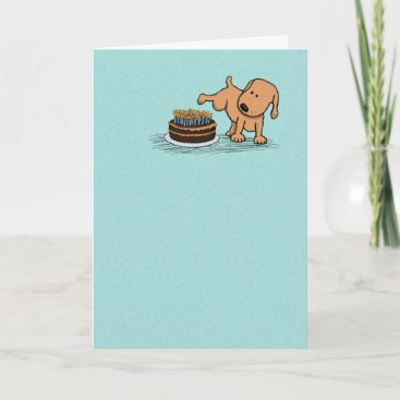 Funny Years Whiz By Birthday Card