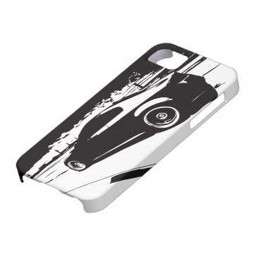 G35 Coupe Rolling shot iPhone SE/5/5s Case