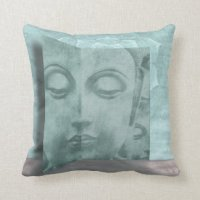 Buddha Pillows