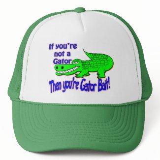 Gatorbait Hat