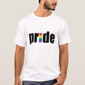 Gay Pride Tees (Men & Women)