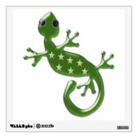 Lizard Wall Decals & Lizard Wall Stickers for any Room ...