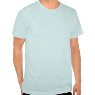 Geeks Inherit Earth Tee Shirt