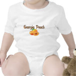 Georgia Peach(es) t-shirts