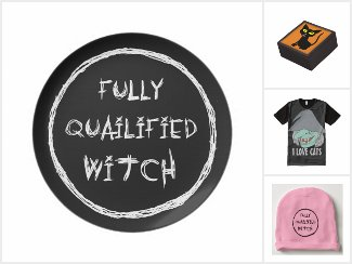 Gifts For Witches