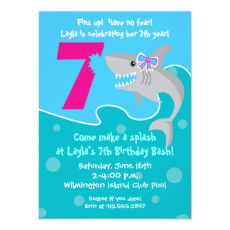 Sample invitation card for 7th birthday party wedding invitation 26 frozen birthday invitation templates free sample example 7th birthday party invitation stopboris Image collections