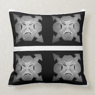 Going This Way 2 Designer Accent Throw Pillow throwpillow